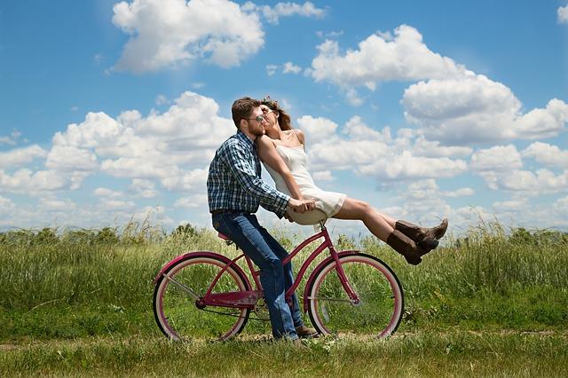 romantika na kole