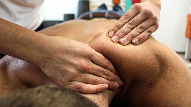 fyzioterapie zad