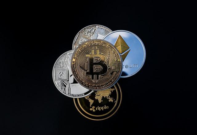 kryptoměna mince 20
