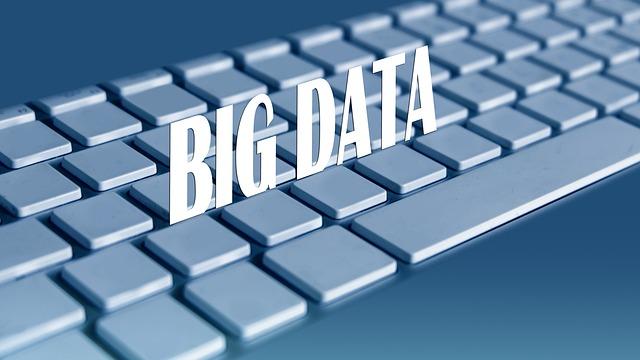 velké data